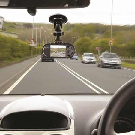top dashcam